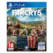 Ubisoft Far Cry 5 - PS4