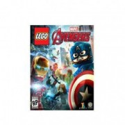 Joc LEGO MARVELs Avengers Deluxe Edition pentru PC Steam CD-KEY Global