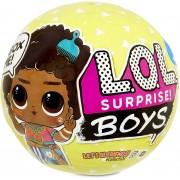 MGA L.O.L. Surprise Boys Kluk v kouli vlna 3
