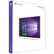 Win 10 Pro GGK Win32 PT 1pk DSP OEI DVD - 4YR-00277