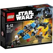 Bounty Hunter Speeder Bike Battle Pack Lego