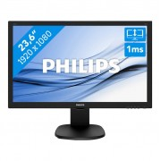 Philips 243S5LHMB