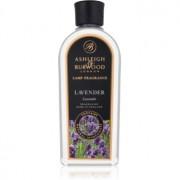Ashleigh & Burwood London Lamp Fragrance Lavender Ersatzfüllung für katalytische Lampen 500 ml