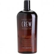American Crew Classic champô de limpeza para uso diário 1000 ml