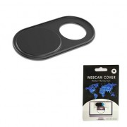Webcam Cover Privacy Schuifje - Voor Laptop Telefoon Tablet