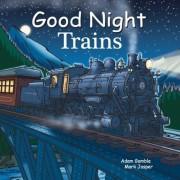 Good Night Trains, Hardcover