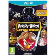 Angry Birds: Star Wars, за WII U