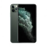 Apple iPhone 11 Pro Max 256 GB Verde Telcel