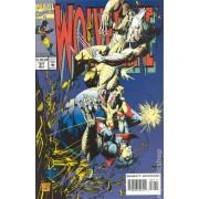 Wolverine comic books issue 81