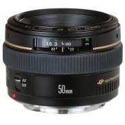 Canon Ef 50mm F/1.4 Usm - 4 Anni Di Garanzia In Italia