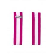 Barcode Berlin Stefano Bracelet Pink/White 91429-41115