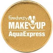 "FANTASY Make-up ""Aqua-Express"", gold"