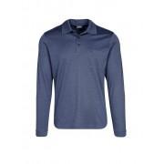 RAGMAN Poloshirt blau XXXL