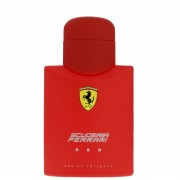 Ferrari Scuderia Red 75ml Eau de Toilette Spray