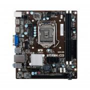 Tarjeta Madre Ecs H110m4-c2 Intel I7 I5 I3 Hdmi W10 Usb3.0