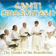 It-Why Monks Of the Benedectine - Canti Gregoriani - CD