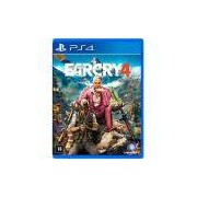 Game Far Cry 4 - PS4
