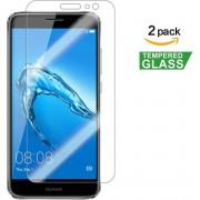2 stuks Glas Screenprotector voor Huawei Nova - Tempered Glass