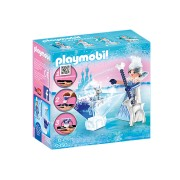 Playmobil Crystal Ice Princess 9350
