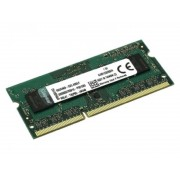 KINGSTON SODIMM DDR3 4GB 1333MHz KVR13S9S8/4