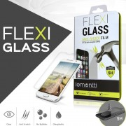 Folie protectie ecran Lemontti Flexi Glass pt Alcatel 1x