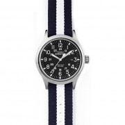 Orologio timex uomo t49962wsc expedition scout indiglo