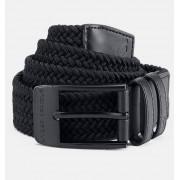 Under Armour Men's UA Braided Belt 2.0 Black 30