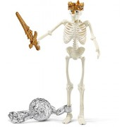 Schleich Skeleton Play Set for Knights