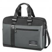 Samsonite Cartella Uomo Porta Pc 15,6 e Tablet - linea Openroad/Bailhandle Eclipse Grey