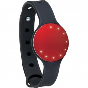 FITNESS WRISTBAND MISFIT SHINE RED