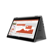 "Lenovo ThinkPad L390 Yoga Intel Core i5-8265U Processor (1.60GHz, up to 3.90GHz with Turbo Boost, 4 Cores, 6MB Cache) Win10 Home 64 13.3"" FHD (1920x1080), IPS, Anti Reflection, 300nits, Multi-touch Integrated Graphics 8GB DDR4 2400MHz SoDIMM 256GB Solid S"