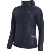 GORE WEAR R7 Gore-Tex Shakedry Löparjacka Dam blå 40 2019 Löparjackor