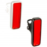 Knog Blinder Mob V Mr Chips Rear Light - Silver