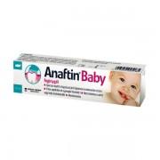 Anaftin Baby fogínygél 10ml