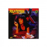 Universal Music PULP FICTION O.S.T. - Vinile