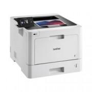 """Лазерен принтер Brother HL-L8360CDW , цветен, 2400 x 600 dpi, 31 стр/мин, Wi-Fi/Direct, NFC, LAN, USB, А4, 6.8"""" (17.27 cm) цветен сензорен дисплей, двустранен печат"""