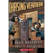 Chasing Vermeer, Paperback/Blue Balliett