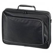 Чанта за лаптопи до 10 инча HAMA Bordeaux, Polytex, черен, HAMA-101753