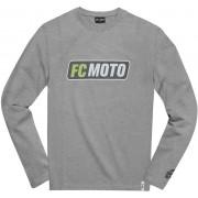FC-Moto Ageless Longsleeve Skjorta 3XL Grå