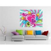 Tablou canvas abstract - cod C49