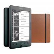 E-Book Reader X-View Bookie Marron