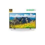 TV 4K HDR Smart Android TV LED KD-55X755F 55' série X755F 4K X-Reality Pro, Motionflow XR 240, X-Protection PRO, Rádio FM e Wi-Fi integrado