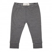 LittleIndians Legging Striped - Size: 18-24 months