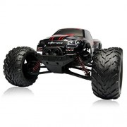 Babrit Speedy RC CARS 40KM/H 1/12 Scale RTR Remote control Brushed Monster RC Vehicle Truck Off road Car Big Foot 2WD W/2.4G