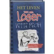 Boek leven van een loser 2 vette pech!