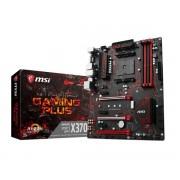 MB, MSI X370 GAMING PLUS /AMD X370/ DDR4/ AM4