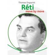 Reti: Move by move Thomas Engqvist