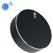 Awei Y800 Mini Portable Wireless Bluetooth Speaker Reducción De Ruido Micrófono, Soporte De Tarjeta TF / AUX (gris)