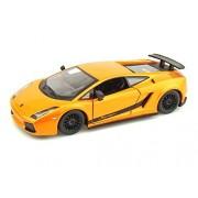 Lamborghini Gallardo Superleggera 1/24 Orange