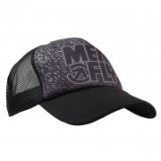 MEATFLY baseball sapka - Ground Trucker - D-Grey- MEAT005